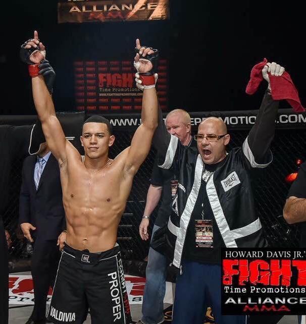MMA Champion Miami